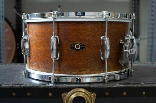 """1962 Slingerland 7x14 """"Concert Hall Model"""" Snare Drum"""