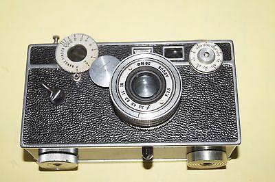 Vintage Argus C2 Camera