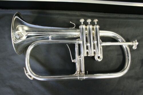 Flugelhorn, B&S Brochon 3146 2G S  couesnon model
