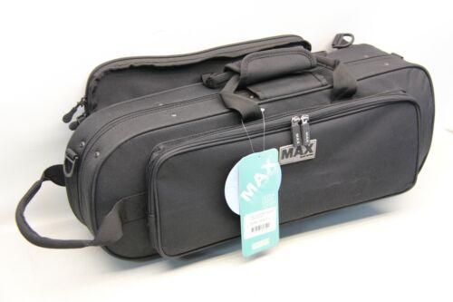 ProTec MAX Trumpet Case VERY NICE Student Backpack Straps or Shoulder Strap