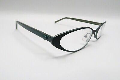 New CHRISTIAN DIOR CD 3632 Eyeglasses Frames LP9 50[]19-135 Green Cat Eye A354 (Christian Dior Cat Eye Glasses)