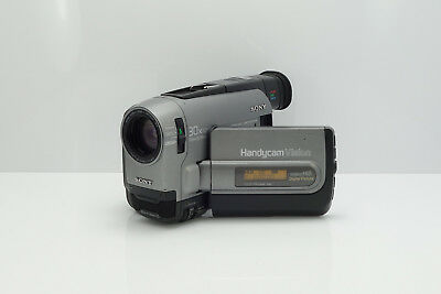 Видеокамеры SONY HANDYCAM CCD-TRV94E CAMCORDER HI-8