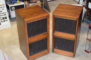 McIntosh ML 10C Speakers (A Pair)