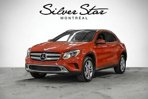 2016 Mercedes Benz GLA250 4matic SUV