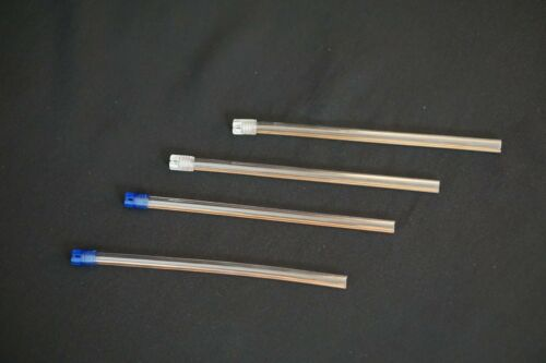 1000 Dental Saliva Ejectors Ejector Optional Color