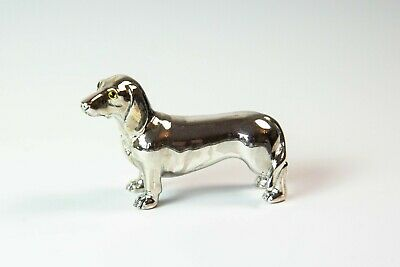 Other Sterling Silver Dog