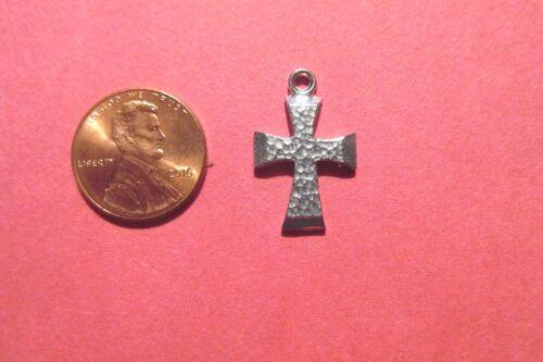 Dozen Pewter Knights Templar Cross Pendants