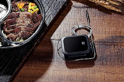 INKBIRD Bluetooth Wireless Kitchen Digital Thermometer Grill Barbecue Meat -