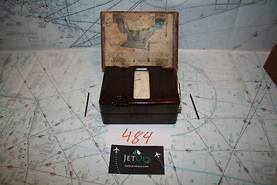 Vintage Megger Insulation Tester Series 3