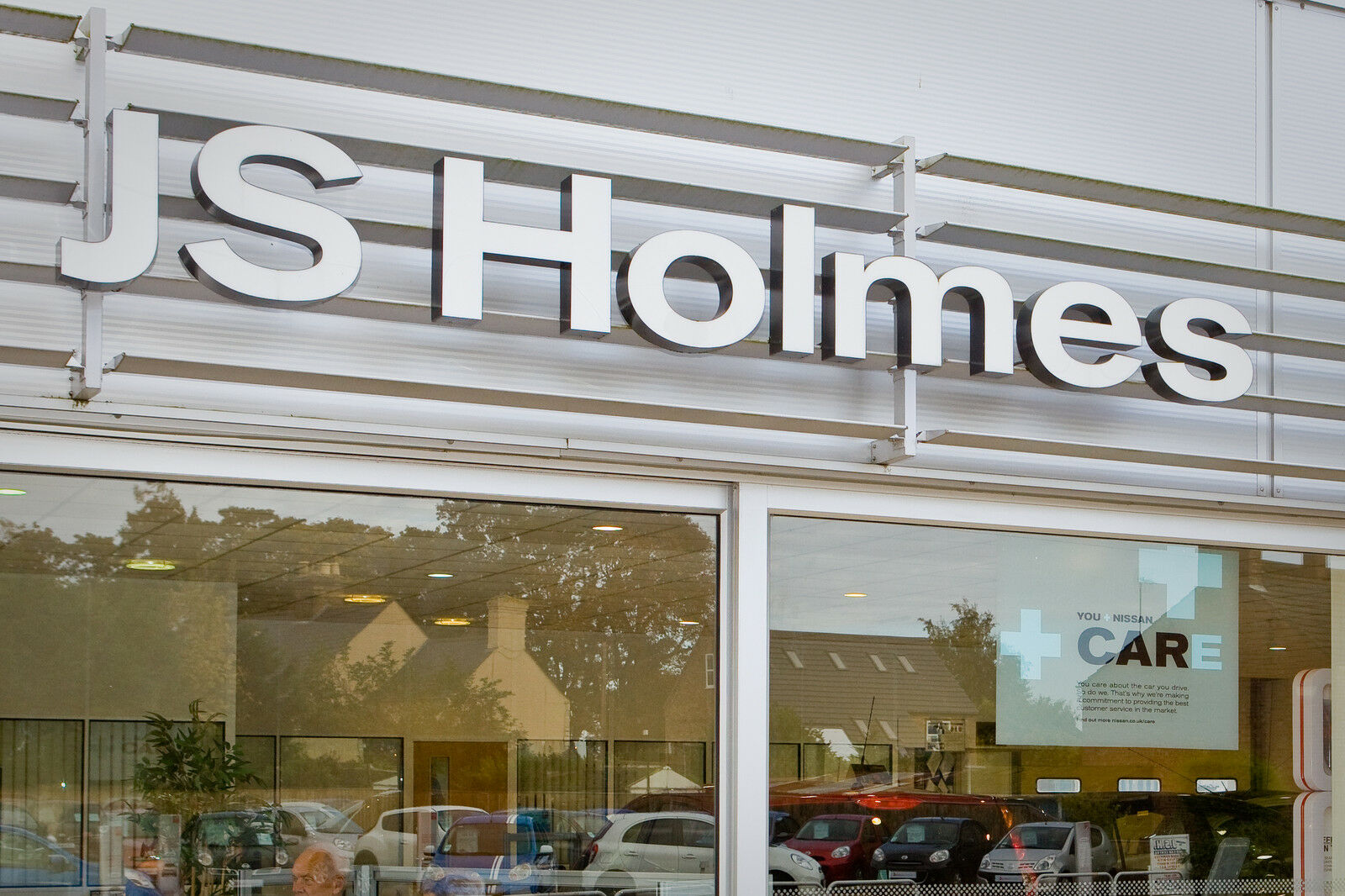 J S Holmes Trade Centre 1023
