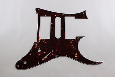 Tortoise Pickguard Fits Ibanez (tm) Universe UV UV777 7 String- HSH for sale  Plainfield