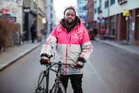 Food Courier/Delivery Driver Ottawa Start Now