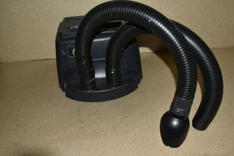 PACE  AE50 DUAL PIPE FUME EXTRACTOR  (JV26)