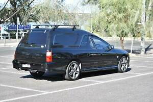 2005 Holden Commodore Ute/Panelvan