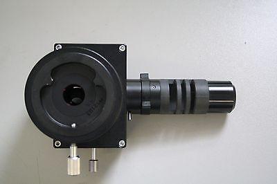 Microscope Optical Olympus Vertical Illuminator Bright Field Dark Field Bfdf