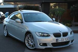 BMW Individual 335i E92 Coupe Somerton Park Holdfast Bay Preview