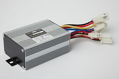 1000w 48 V Dc Speed Controller For Scooter Mini Bike Quad Electric 1020 Motor