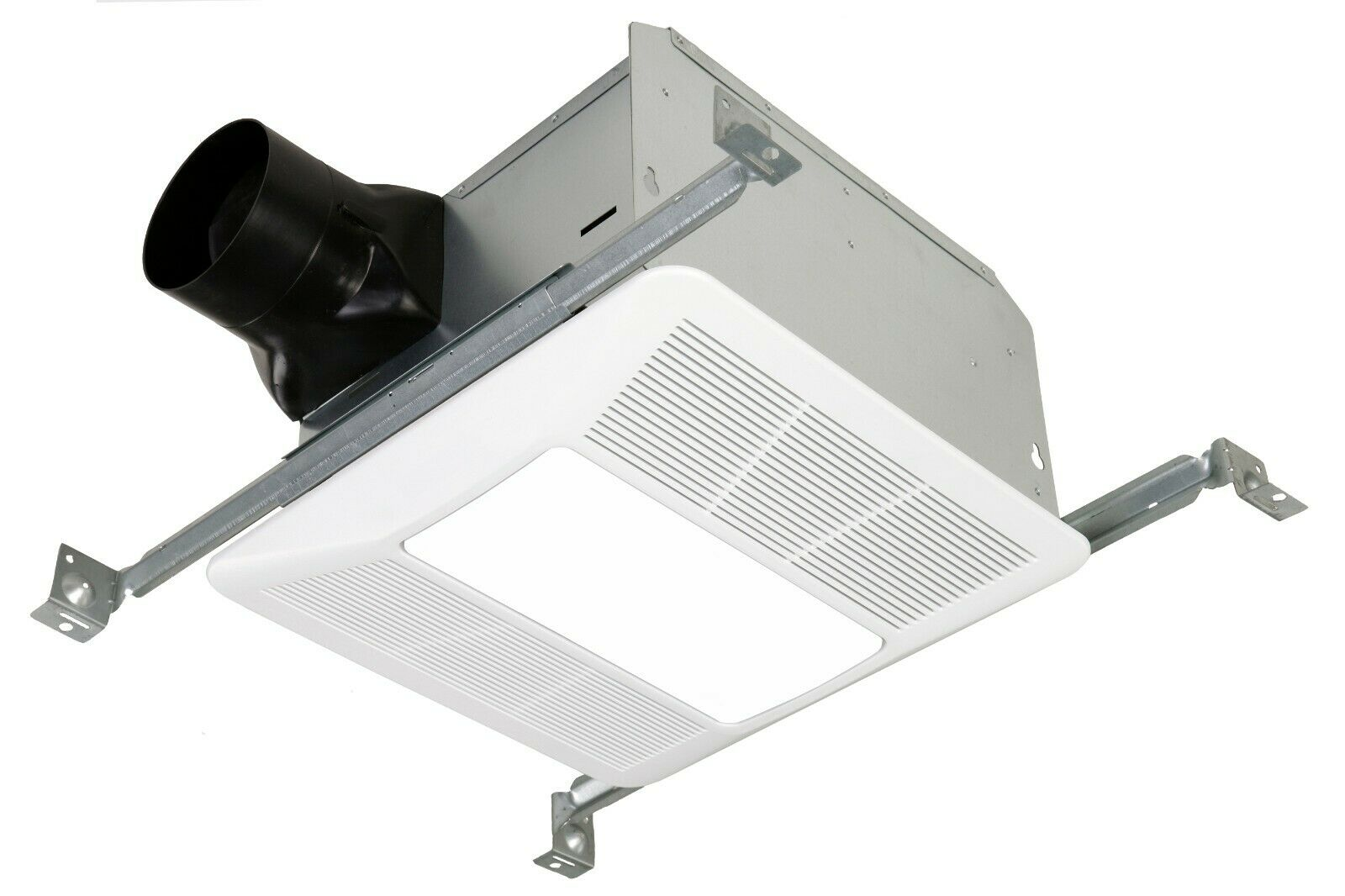 KAZE SE150TL2 Quiet Bathroom Ventilation Exhaust Fan LED Lig
