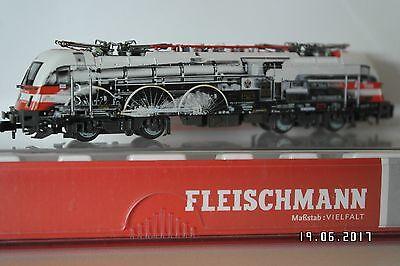 Fleischmann 781278, DCC+Sound, E-Lok ES 64