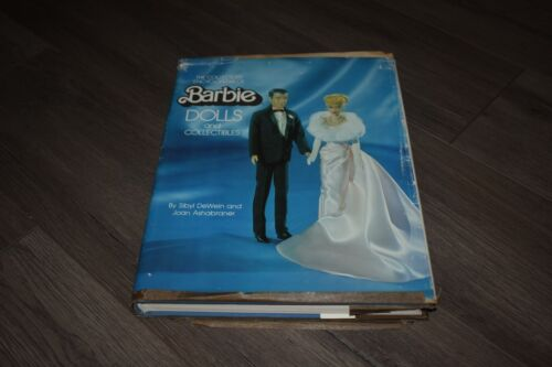 The Collectors Encyclopedia of Barbie Dolls & Collectibles by DeWein & Ashabrane