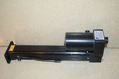 Industrial Devices Corp Electric Cylinder N2d-1208a-10-mf1-ft1-l