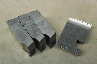 """Branded 1//8/"""" x 28 Tpi BSP Coventry Die Chasers For 1//2/"""" Head CD292"""