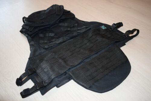 Russian Alpha Specnaz FSB Fort Defender-2 Molle body armor Vest