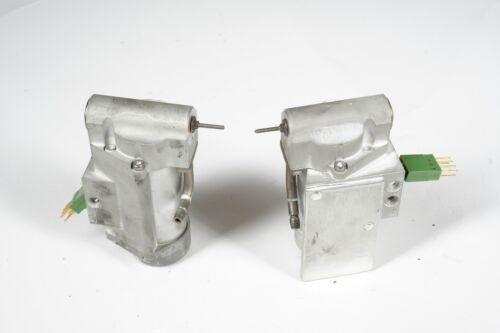 Sirona Cerec 3 Compact Milling Unit Set of Motors CAD/CAM DENTAL  GOOD CONDITION