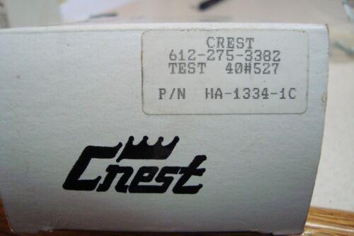 Crest HA-1334-1C Nurse call station