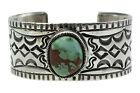 Sterling Silver Turquoise Bracelets