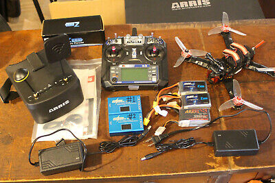 FPV Racing Drone (Colossal lot)