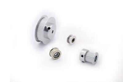 GT2 Zahnrad - Pulley / Riemenscheibe / Zahnriemenrad - CNC / 3D Drucker online kaufen