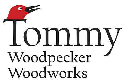 Wooden Presents