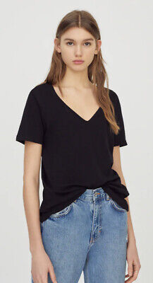 Pull&Bear Join Life 2 Is Better Than 1 V-neck T-shirt Size S...