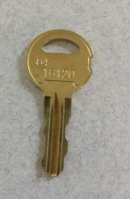 Door King Key 16120