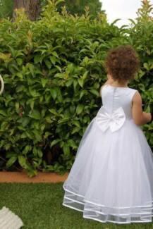 Kids formal wear business