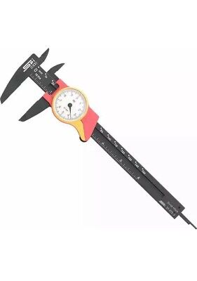 Spi Plastic Dial Caliper Model 31-415-3
