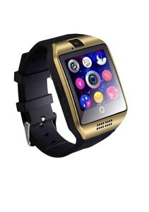 New smart watch works with android and iOS bnib