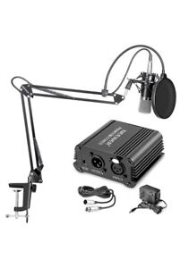 Neewer® NW-700 Professional Condenser Microphone
