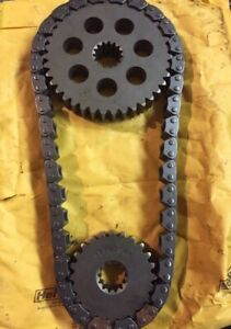Chain and gear/sprocket