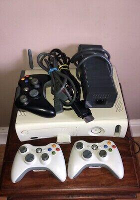 Xbox 360 Arcade Console Bundle