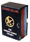 Hunger Games Hardcover Box Set