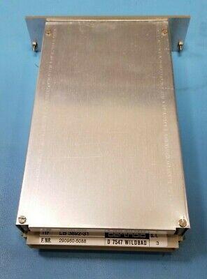 Berthold Lb3892-31 High Voltage Board