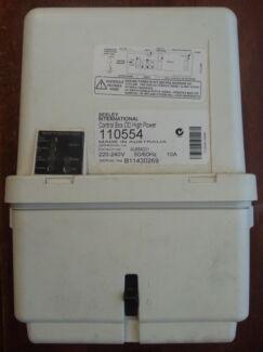 Breezair / Braemar / Bonaire Control Module Repair Service