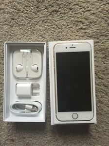 WHITE Apple iPhone 6 16GB - ROGERS / CHATR