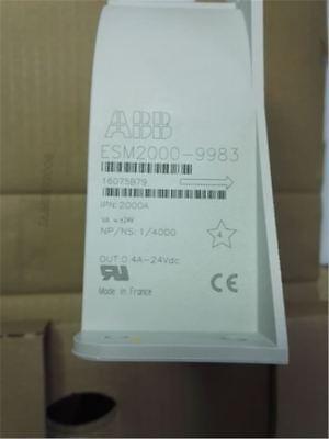 1Pc Stromsensoren Abb Neu ESM2000-9983 tx