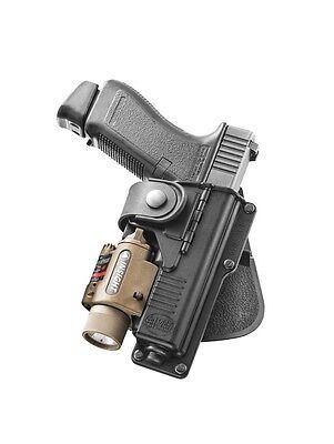Fobus JSW 3 Gürtel Holster Halfter Smith/&Wesson 36//37//60//442//637//642//642LS