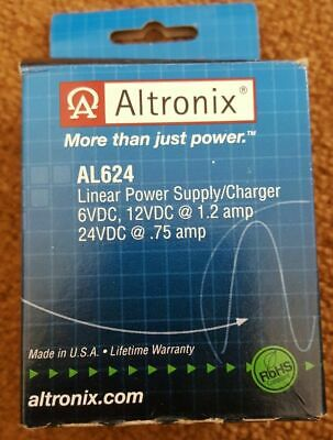 USED TESTED CLEANED T28140 ALTRONIX T28140