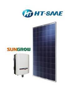 5kW Solar System Premium Tier 1 Panels & Sungrow Inverter Gold Coast Region Preview