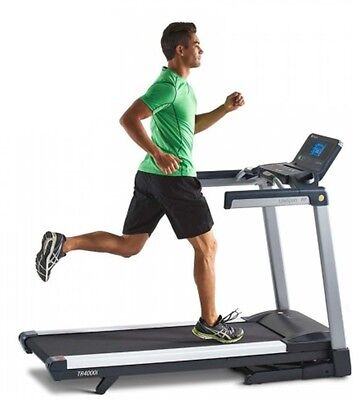 Lifespan TR4000i Folding Treadmill by Life Span